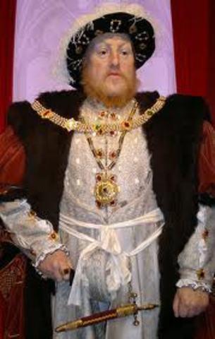 Henry I's Charter