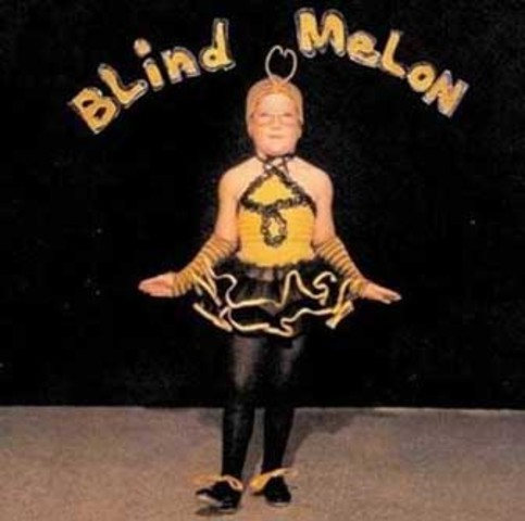 Release of 'Blind Melon' album