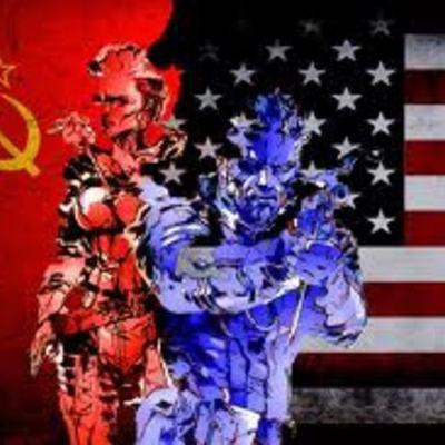The Cold War to Civil War timeline