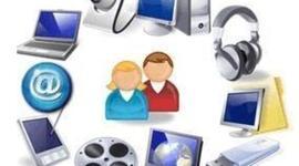 Educação e mídias: uma relação delicada timeline