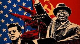 Cold war To Civil rights-Lenwood & Malik timeline