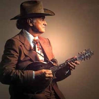 Bluegrass timeline