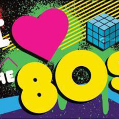 I Love the 80s! timeline
