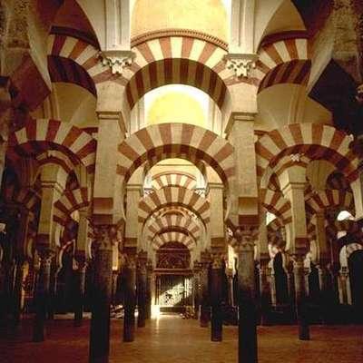 Islam in Spain  timeline