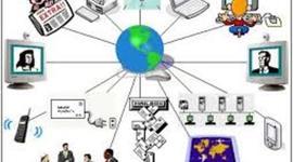 LINHA DO TEMPO EDUCAÇÃO E MÍDIAS: RELAÇÃO DELICADA timeline