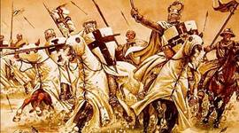 Muslim and Christian Conflicts: The Crusades timeline