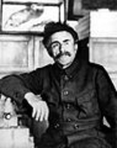 Присвоено имя Х. Г. Шапошникова.