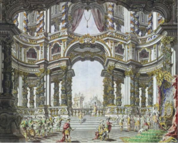 The Baroque Period (1600-1750)
