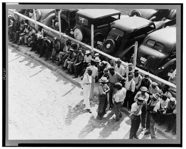 13- Great Depression
