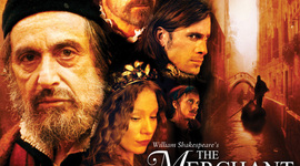 merchant of venice 1601-1700 timeline