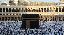 Islam timeline