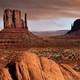 Monument valley john wayne western movies art phot1