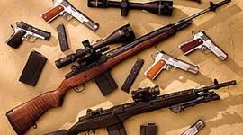 Controverse sur les armes à feu au Canada timeline
