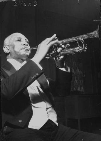 "W. C. Handy : The ""Father of the Blues"""