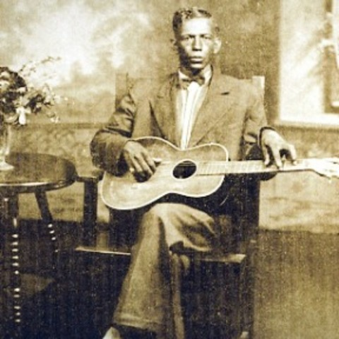 "Charley Patton: The ""Father of the Delta Blues"","