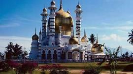 Islamic Reign timeline