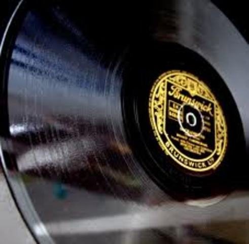 11- Electric Era 78 rpm Recordings
