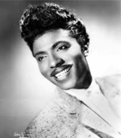 """Little Richard """"Tutti Frutti"""""""