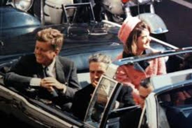 54- JFK Assassination