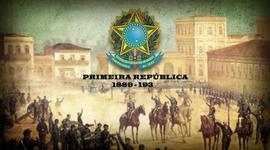 Primeira República timeline