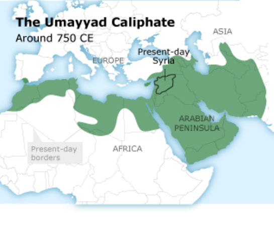 abbasid rule and civilization Harlemagnes empire & abbasid rule and civilization hello, this is one discussion with 2 points please make sure to make each point separate of the other or it will not be accepted.