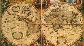 World Literature 1600-1936 timeline