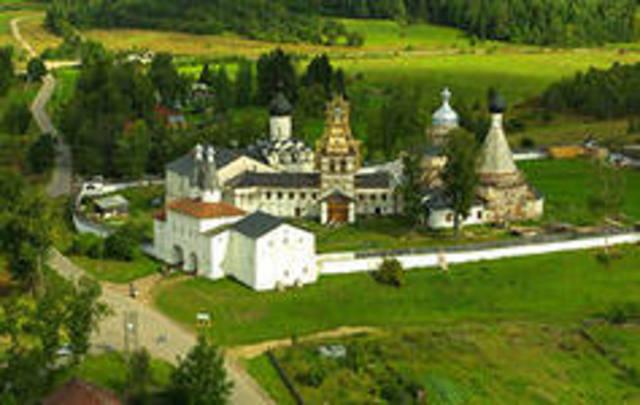 закрытие монастыря