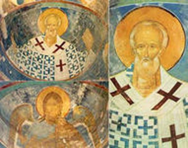 Внесение монастыря в список Всемирного наследия