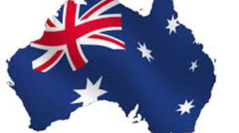 Australia's Colonial History.... timeline