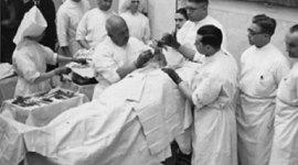 Meilensteine der Medizingeschichte timeline