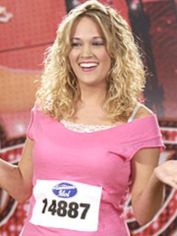 American Idol Contestant