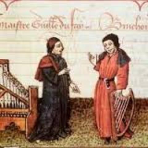 G.P.Palestrina, msze i motety