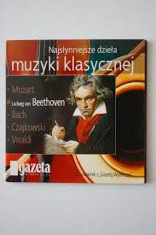 Beethoven, V Symfonia c-moll
