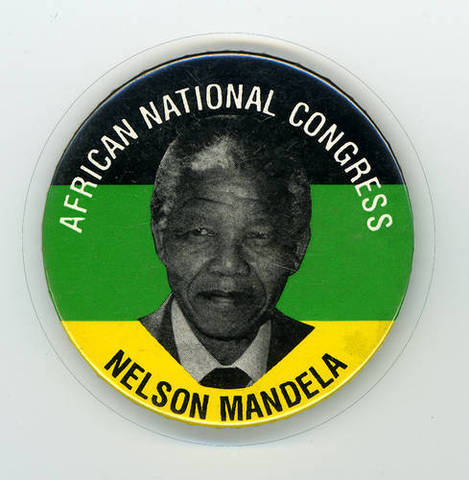 Nelson Mandela Timeline Timetoast Timelines