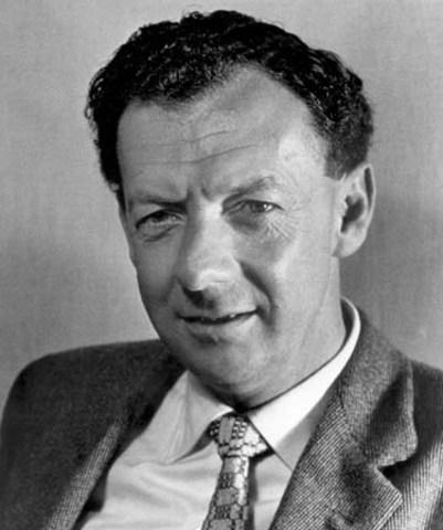 Benjamin BRITTEN (1913-1976