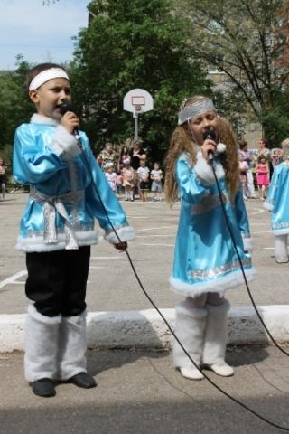"""Международный фестиваль искусств """"Открытая Поволжская Арт-сессия"""""""