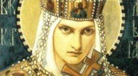Лента времени основных событий истории России и русского Православия в период Смуты с 1586 - 1607 гг. timeline