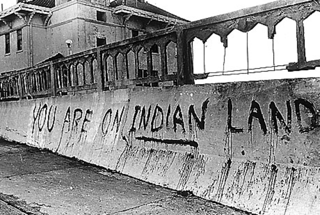 Native American Rights Movement timeline | Timetoast timelines