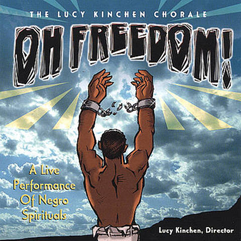 07 - Oh Freedom