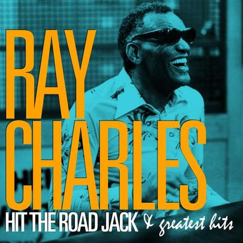 10 - Hit the road Jack