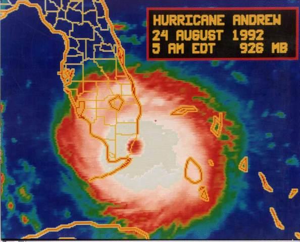 Hurrican Andrew