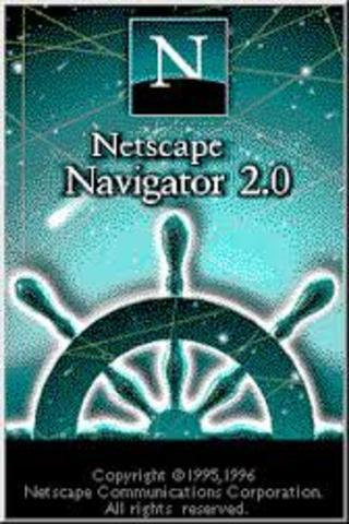 Netscape Debuts