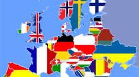 Η ιστορία της ΕΕυρωπαικής ένωσης timeline