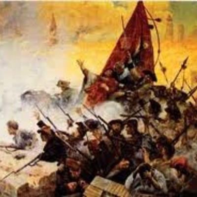 Guerra de Succeció Espanyola timeline