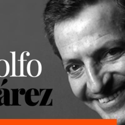 Vida de Adolfo Suárez timeline