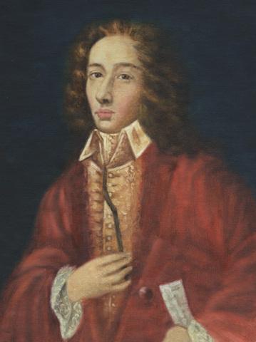 Giovanni Battista Pergolesi born