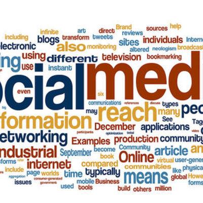 Social Media Timeline