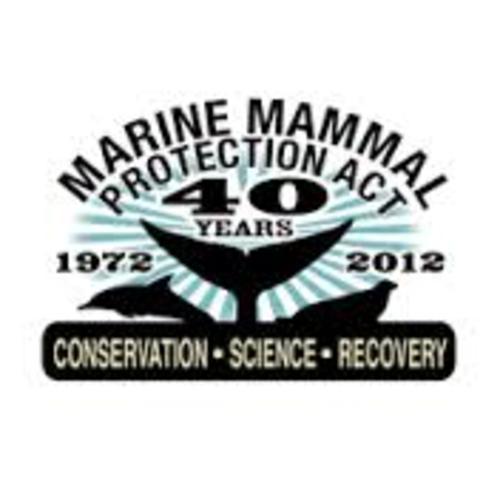 U.S marine mammal protection act