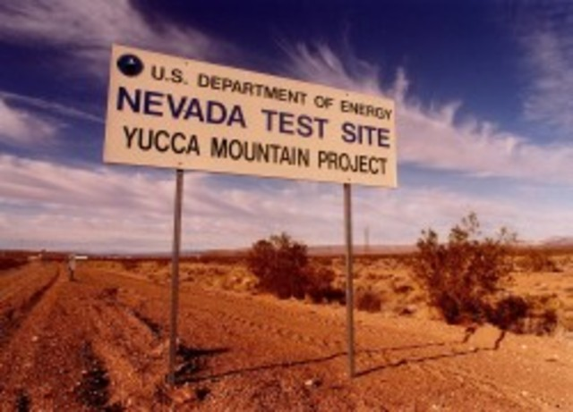 nuclear waste policy act
