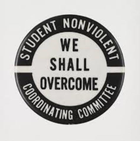 Nonviolent revolution